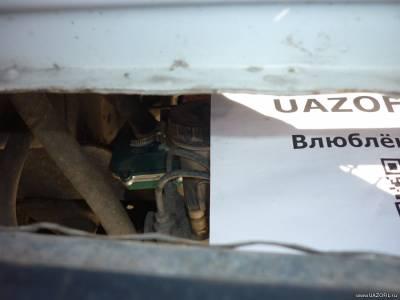 подогревателя на УАЗ