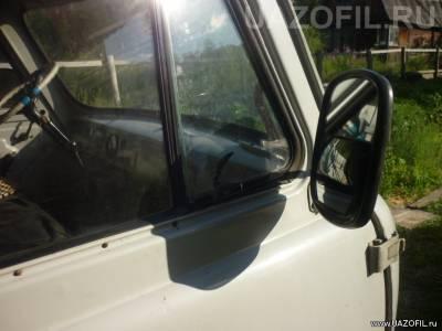 Зеркала на УАЗ 3303